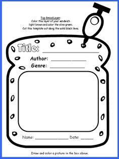 How to write a 3rd grade biography book report