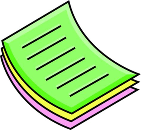 Report Writing; An Introduction